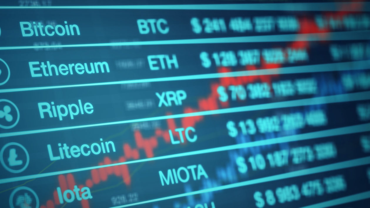 how will cryptocurrency be used in the future