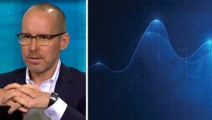 Universa's Mark Spitznagel on Making Money While Markets Crash