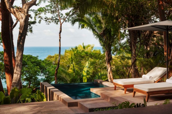 luxury hotel branded residence