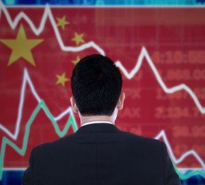 investments in Chinese companies