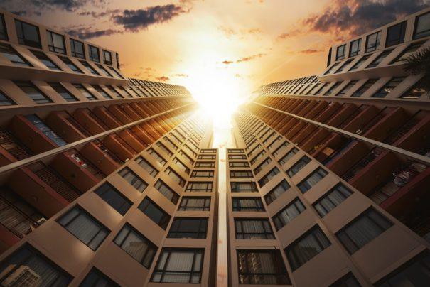 sun over real estate