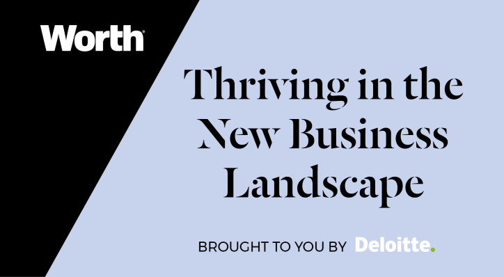 Three part series brought to you by Deloitte Private