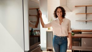 In the Kitchen with Renowned Ballerina Misty Copeland