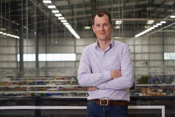 Will Butler-Adams, CEO of Brompton Bicycle Ltd.