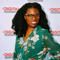 Dupé O. Ajayi, Intersectional Marketing Strategist, The Shed (NY)
