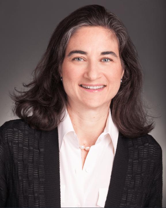 Diana Propper de Callejon headshot