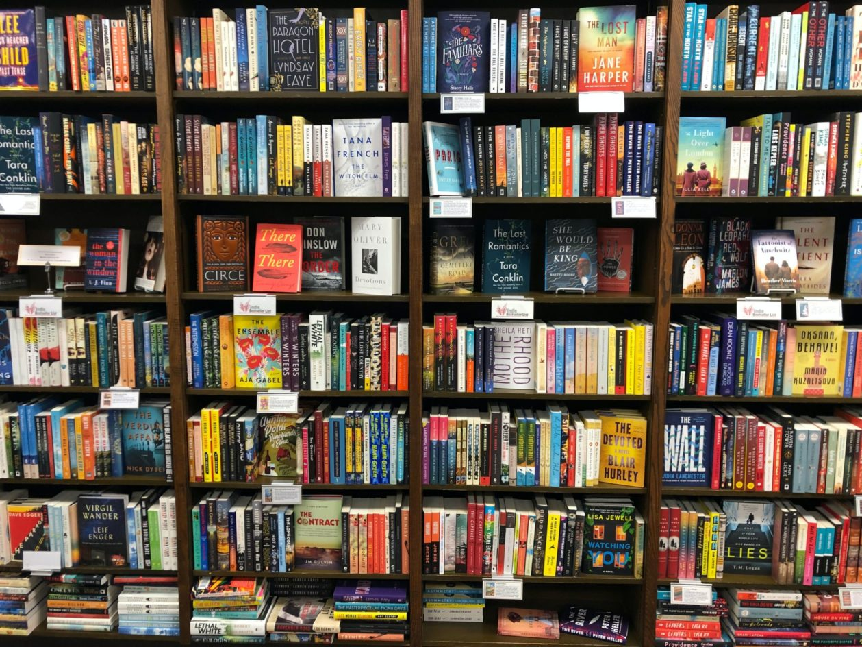How to Become a Published Author - Worth