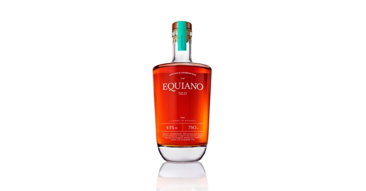 Equiano Rum Company African and Caribbean Rum