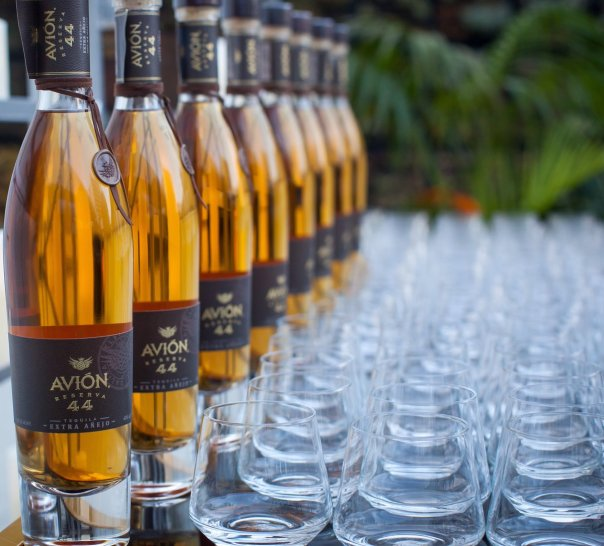 Avión Reserva 44 delivers unforgettable taste in extremely limited quantities. Photo courtesy of Avión