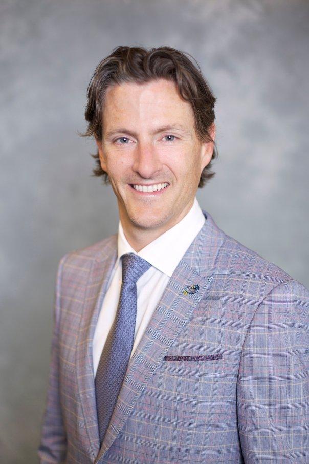 Marcus Gillam, Birthing of Giants Fellowship Candidate (2021)