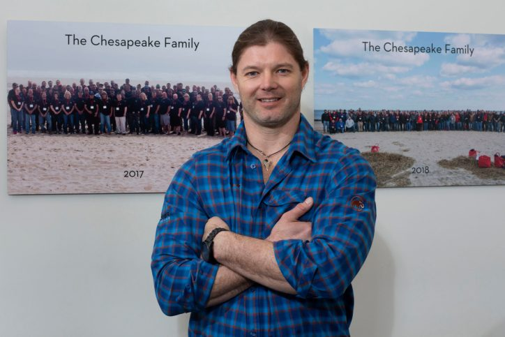 Travis Martin, Birthing of Giants Fellowship Candidate (2021)