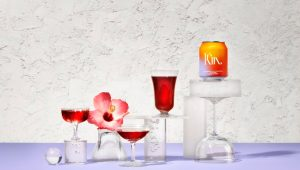 Reclaiming Euphoria: Why Kin Euphorics' Founder Wanted to Make a New Kind of Drink