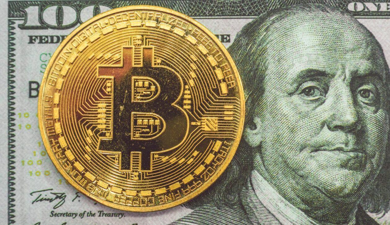 bitcoin dollar)
