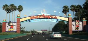 Disney World Is Open for Business