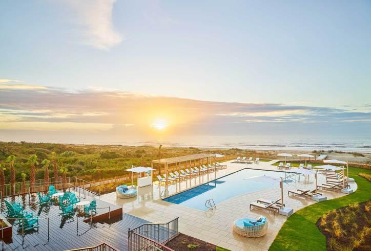 Timbers Kiawah Ocean Club & Residences