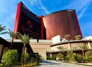 All Eyes on Vegas: Why the Destination Will Be Home to Hilton's Largest Multi-Brand Deal in History