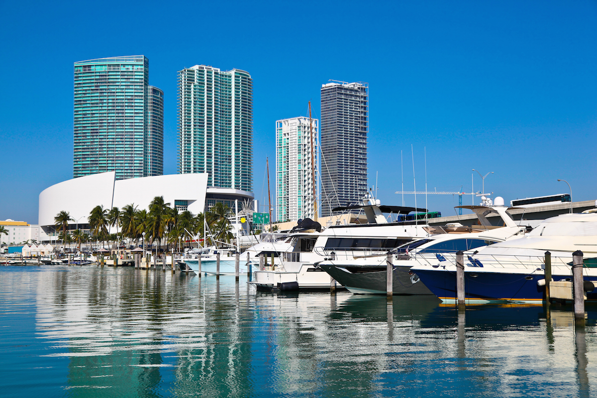 Yachts For Sale In Florida