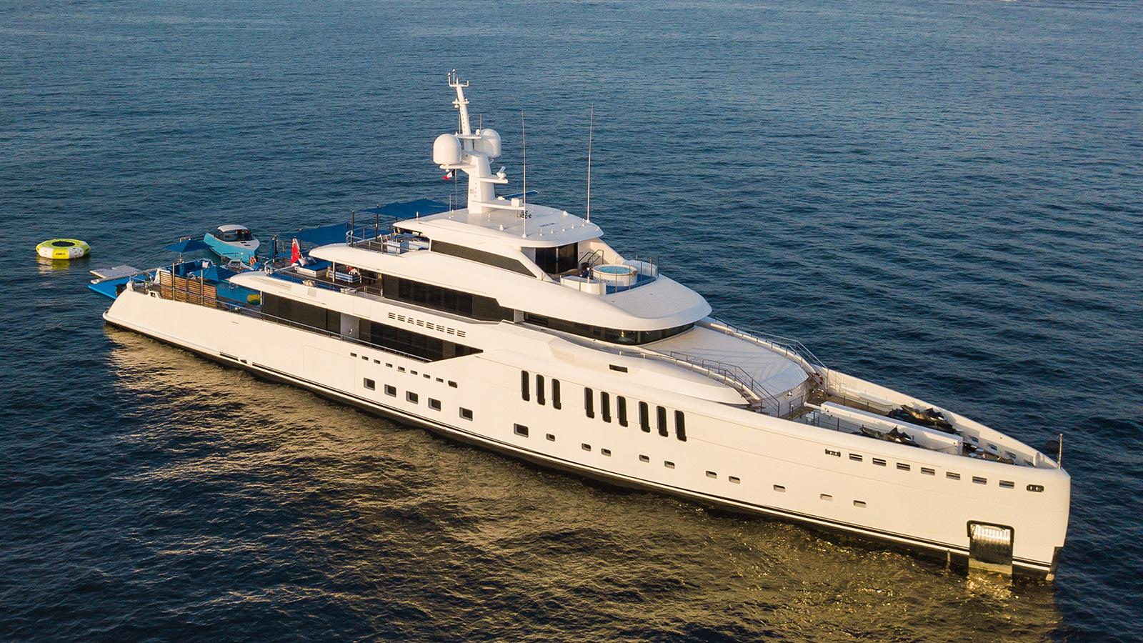 Superyacht Sales Yacht Sales Worth Avenue Yachts