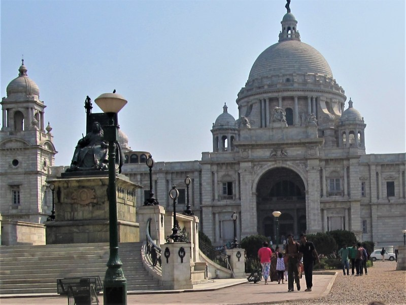 Here's Why You should Consider Calcutta, India your 2018 Destination