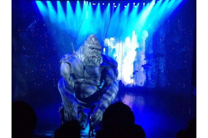 Broadway show in New York - Παράσταση στο Broadway