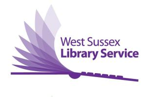 WORTHING LIBRARY