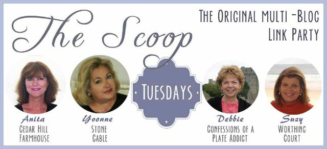 The Scoop Linky Party