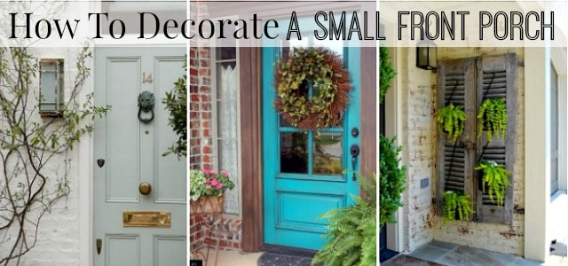 Perfect Front Patio Ideas On A Budget To Inspiration