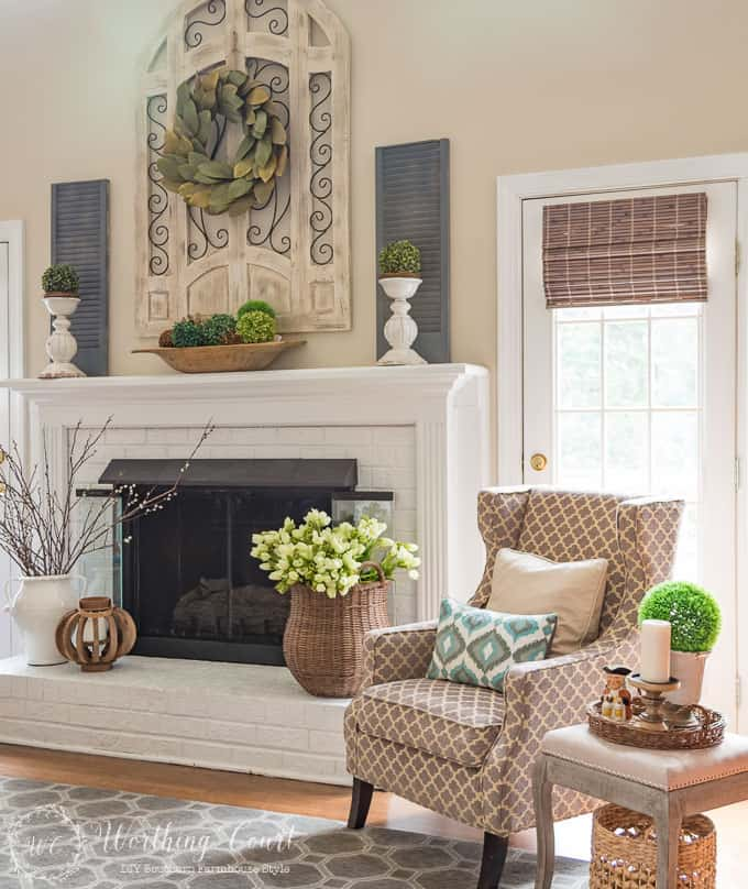 Willow Home Decor