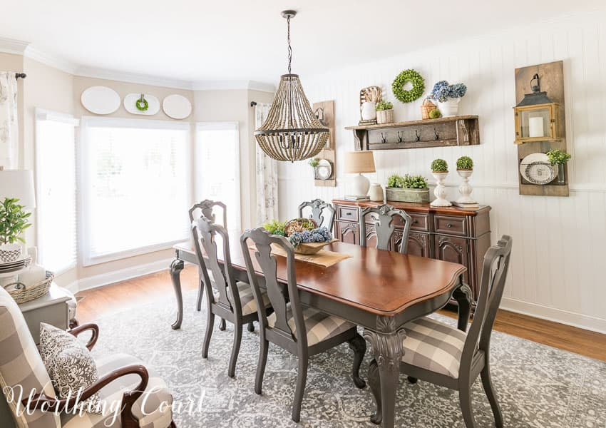 How To Get The Look Of Shiplap Without All The Hassle