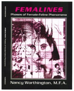 Femalines front cover