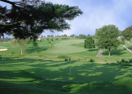Worthington manor Golf Course
