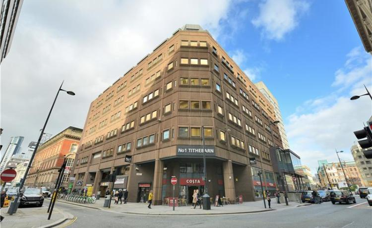 LIVERPOOL'S NO.1 TITHEBARN SOLD FOR £7.2 MILLION