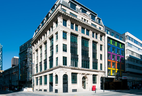 WORTHINGTON OWEN COMPLETES THE SALE OF YORKSHIRE HOUSE