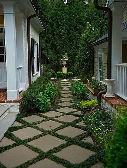 71 Fantastic Backyard Ideas on a Budget   Page 28 of 71 ... on Backyard Designs On A Budget id=28922