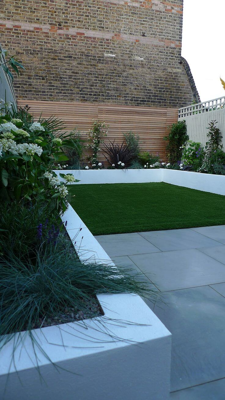 41 Backyard Design Ideas For Small Yards | Page 24 of 41 ... on Small Backyard Decor id=44530