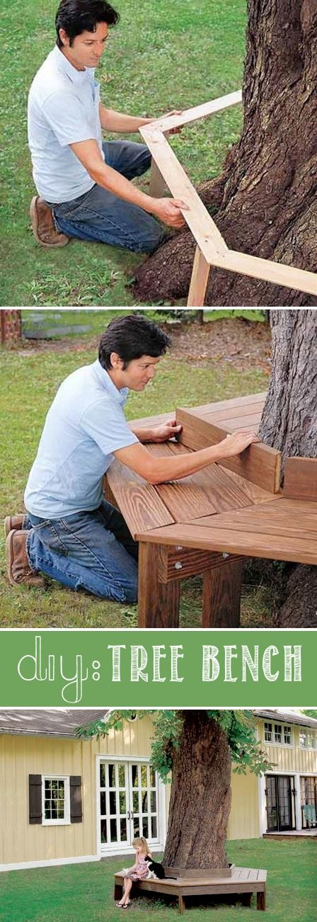 25 Cool DIY Ideas to Upgrade Your Backyard | Page 14 of 25 ... on Diy Back Garden Ideas  id=13901