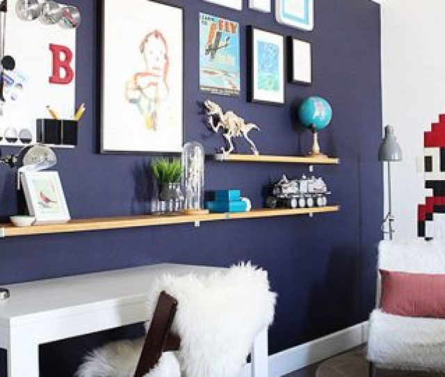 Boy Room Decorating Design Ideas