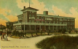 Seaside Inn of Daytona Beach, Photo By Worthpoint.com