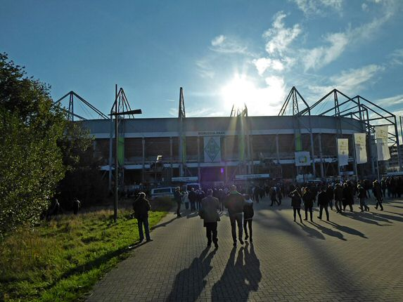 Was erwartet Mainz 05 im Borussia Park? (Foto: Meenzer on Tour)