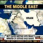 Wie der Irak zu Ägypten wurde