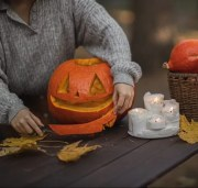 Fun & Easy Pumpkin Carving With Your MakerX Rotary Tool