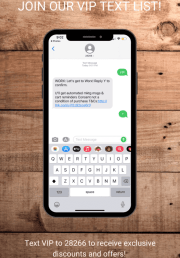 Worx Launches VIP SMS Text Platform