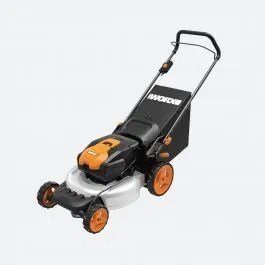 """19"""" Cordless Lawn Mower (36V Battery Operated) - WG770 