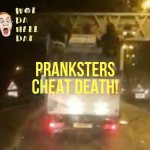 pranksters cheat death featured