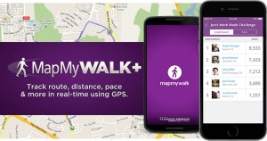 easy to use fitness apps map-my-walk