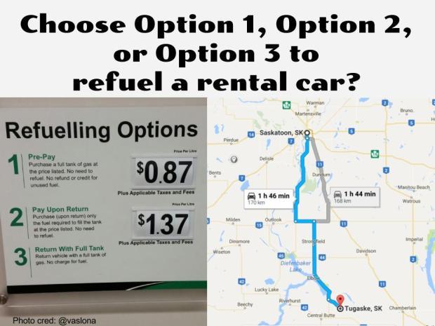 Car Rental Voucher Germany