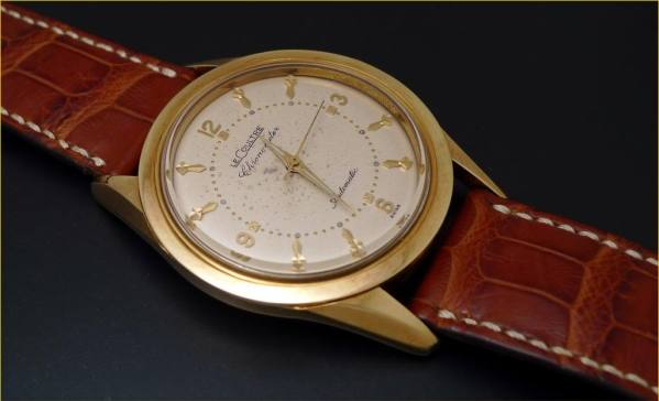 JLC Master Mariner Chronometer