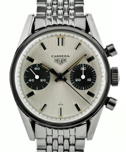 dfaca8c34b45 First Impression  TAG Heuer Carrera Calibre 18 - Wound For LifeWound ...