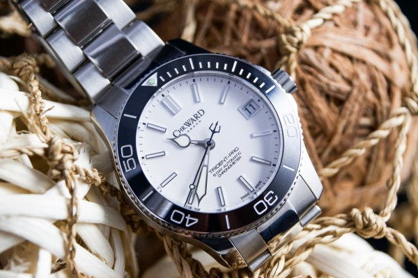 Christopher Ward Trident COSC 600