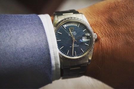 tudor-day-date-linen-dial